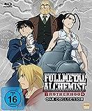 Brootherhood - OVA Collection (mit Schuber) [Blu-ray]