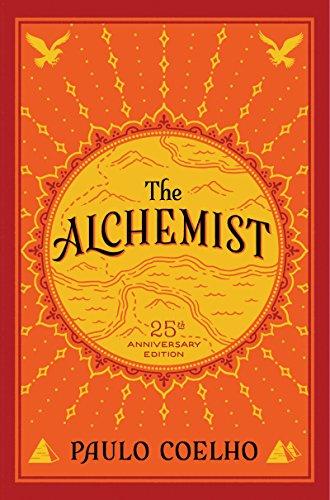 The Alchemist — Paulo Coelho