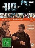 Polizeiruf 110 - MDR-Box 3 (3 DVDs)