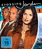 Crossing Jordan - Staffel 1 [Blu-ray]