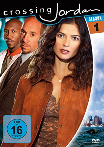 Crossing Jordan Staffel 1 (6 DVDs)