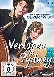 Verloren in Sydney - Neue Abenteuer für Oliver Twist: Die komplette Serie (2 DVDs)
