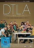 DTLA - Downtown LA - Staffel 1 (OmU) (3 DVDs)