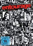 Entourage - Staffel 3/Teil 2 (2 DVDs)