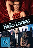 Hello Ladies - Die komplette Serie (2 DVDs)