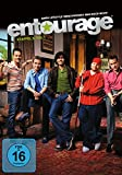 Entourage - Staffel 3/Teil 1 (3 DVDs)