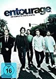 Entourage - Staffel 5 (2 DVDs)