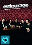 Entourage - Staffel 6 (2 DVDs)
