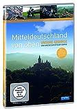 Mitteldeutschland von oben - Unsere Gebirge, vom Harz bis zum Zittauer Gebirge