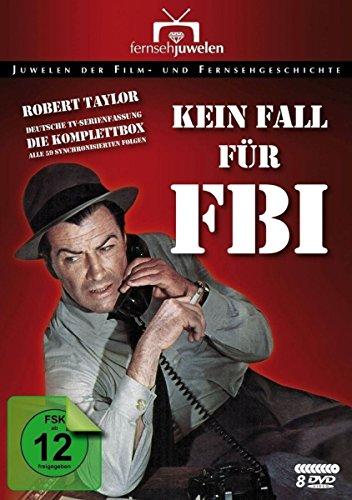 Kein Fall für FBI