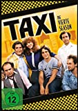 Taxi - Staffel 4 (3 DVDs)