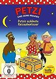 Petzi und seine Freunde - Petzis schönste Reiseabenteuer