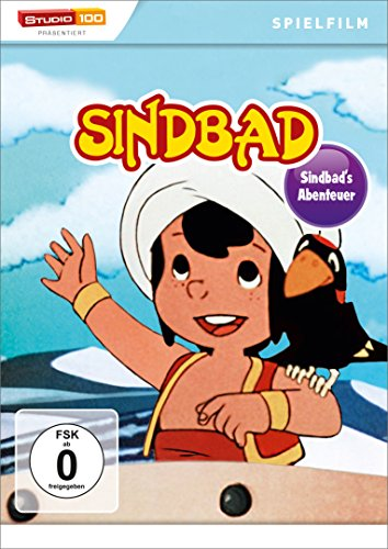 Sindbad Spielfilm 1: Sindbads Abenteuer