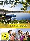 Inga Lindström: Collection 18 (3 DVDs)