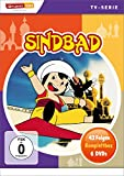 Sindbad - TV-Serien-Komplettbox (6 DVDs)