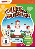Alice im Wunderland - Komplettbox (8 DVDs)