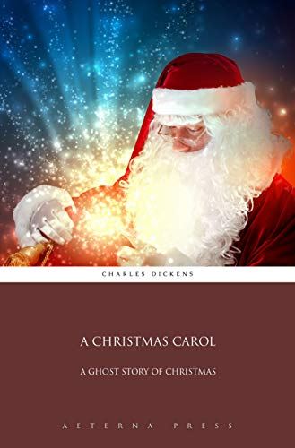 A Christmas Carol — Charles Dickens