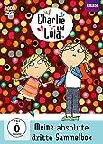 Charlie und Lola - Meine absolute dritte Sammelbox (3 DVDs)