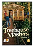 Treehouse Masters: Season 2 [RC 1]