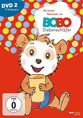 Bobo Siebenschläfer, Vol. 2