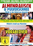 Almenrausch und Pulverschnee - Folge 5 & 6