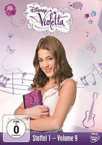 Violetta Staffel 1, Vol. 9 (2 DVDs)
