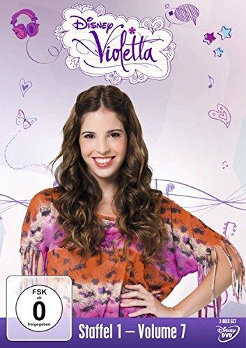 Violetta Staffel 1, Vol. 7 (2 DVDs)