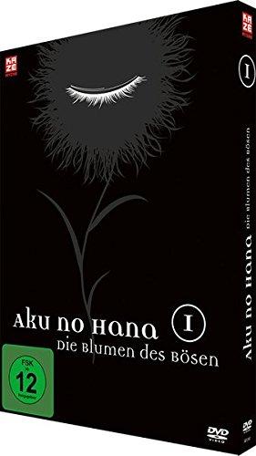 Aku no Hana - Die Blumen des Bösen - Vol. 1 (2 DVDs)