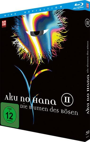 Aku no Hana - Die Blumen des Bösen Vol. 2 [Blu-ray]