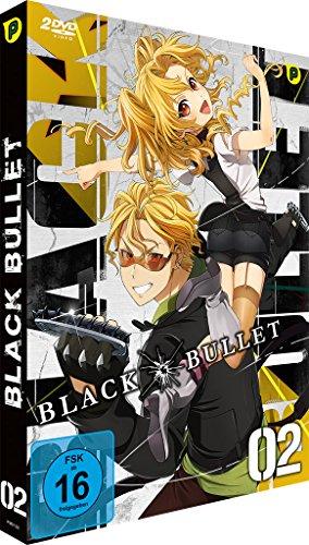 Black Bullet Vol. 2 (2 DVDs)