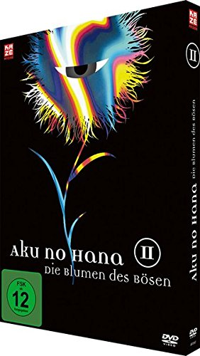 Aku no Hana - Die Blumen des Bösen Vol. 2 (2 DVDs)