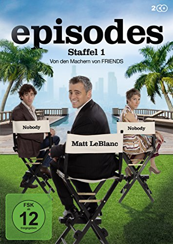 Episodes Staffel 1 (2 DVDs)
