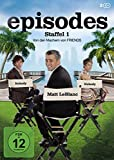Episodes - Staffel 1 (2 DVDs)