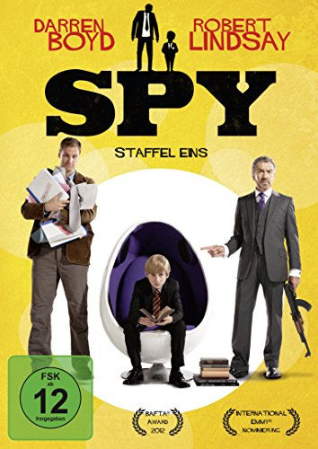 Spy Staffel 1