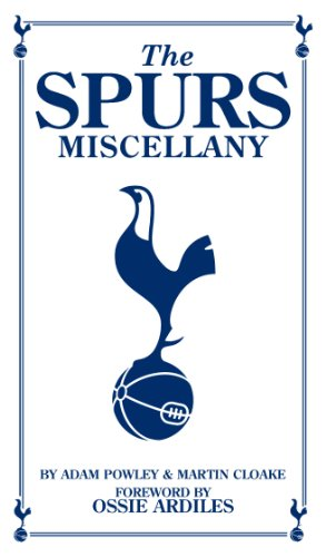 Spurs Miscellany, The