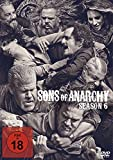 Sons of Anarchy - Staffel 6 (5 DVDs)
