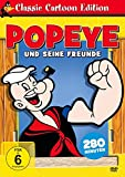 Popeye - Classic Cartoon Edition