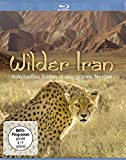 Wilder Iran [Blu-ray]
