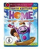 Home - Ein smektakulärer Trip [Blu-ray]