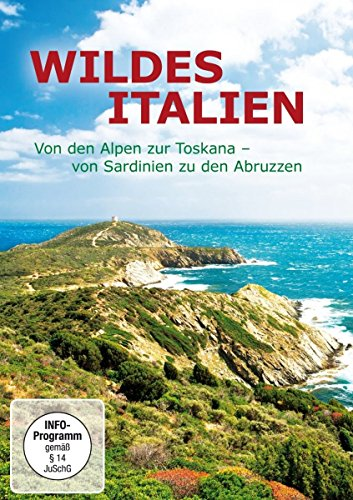 Wildes Italien Blu-ray