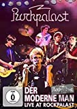 Der Moderne Man - Live At Rockpalast