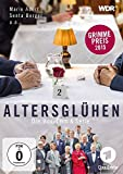 Altersglühen - Speeddating für Senioren: Der Film & Serie (3 DVDs)