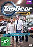 Top Gear - Staffel 21 (2 DVDs)
