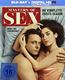 Masters of Sex - Staffel 2 [Blu-ray]