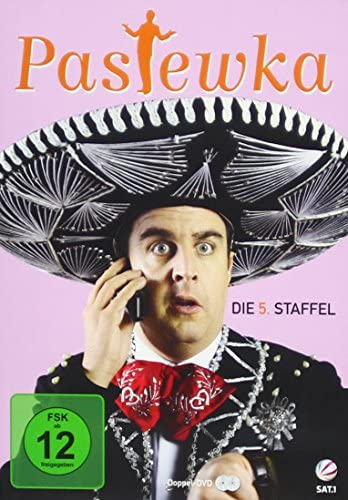 Pastewka Staffel 5 (2 DVDs)