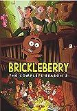 Brickleberry - Season 3 [RC 1]