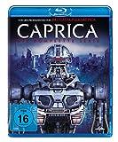 Caprica - Die komplette Serie [Blu-ray]