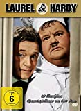 Die Laurel & Hardy Box (30 Filme) (5 DVDs)
