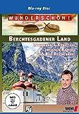 Wunderschön! - Berchtesgadener Land: Hochgefühle in den Alpen [Blu-ray]