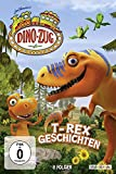 Dino-Zug - T-Rex Geschichten